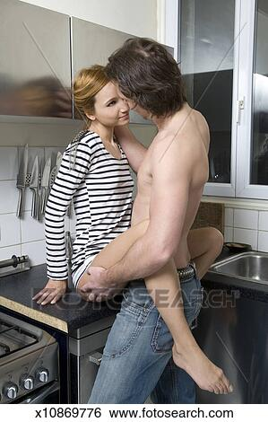 Sexual intercourse in the kitchen videos consider, that