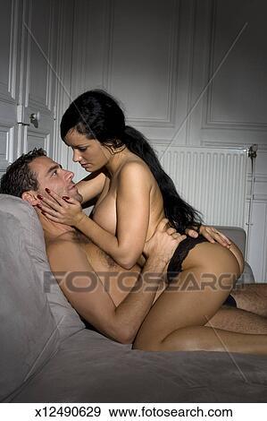 Sexual intercourse photograph