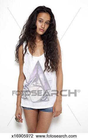 teen фото модели