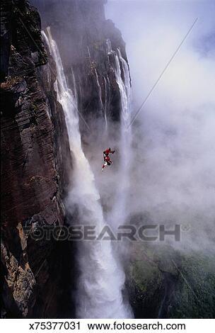 angels falls venezuela