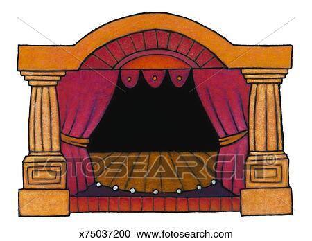 Proscenium - Wikipedia