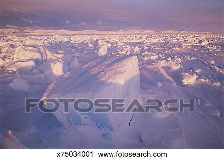 canada baffin island
