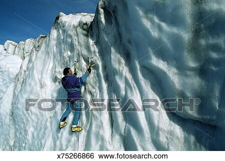 scaling walls and crushing ice essay