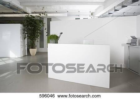 Colección de imágenes - recepción, en, el, vestíbulo, de, un ...