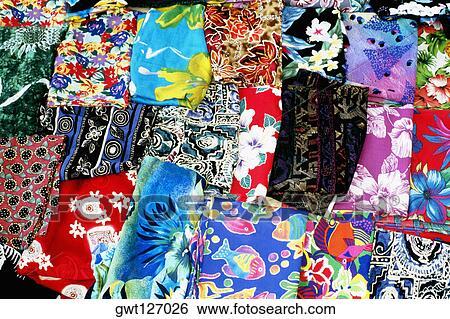 banque d 39 images color exotique tissus are vu dans jama que gwt127026 recherchez des. Black Bedroom Furniture Sets. Home Design Ideas