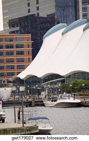 Baltimore: ciudad portuaria - Diario Baltimore: ciudad