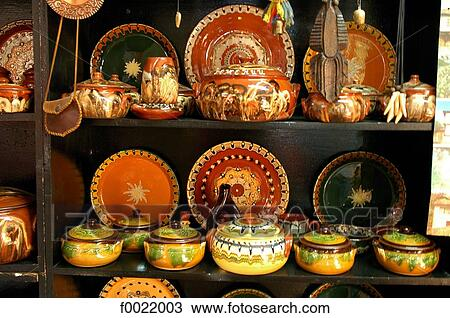 Archivio fotografico bulgaria plovdiv ceramica for Chiave bulgara prezzo