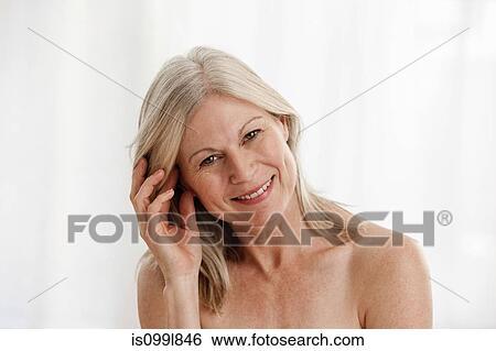 Frau sucht nach mann