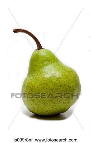 种子粘贴画梨