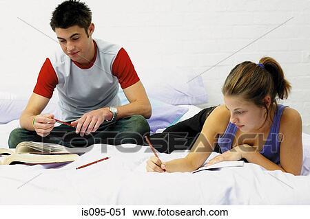 teens and homework 1496003901