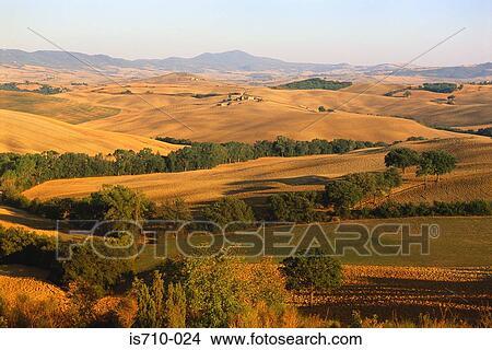 Banque de photo paysage et horizon is710 024 for Agence horizon paysage