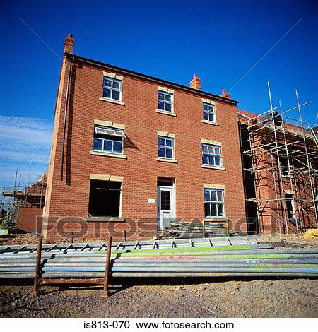 Stock photography of construction site is813 070 search for Construction site wall mural