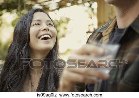 flirter avec un garçon Ajaccio