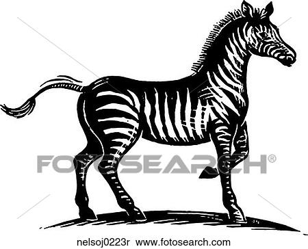 Endangered Animals in Africa Clip Art – Cliparts