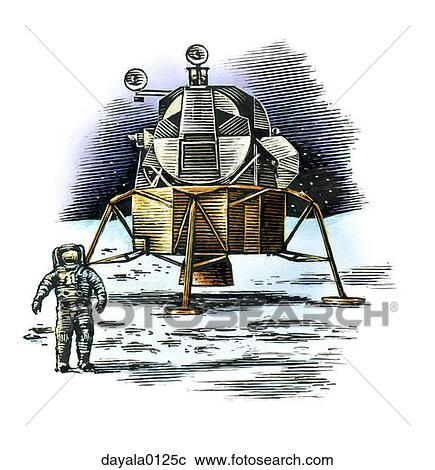 space exploration clipart - photo #15