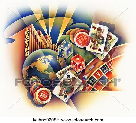 poker chance