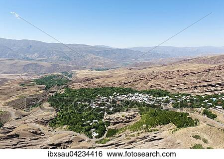 alamut valley iran