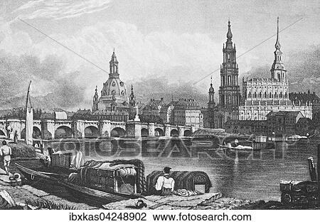 deutschland um 1850