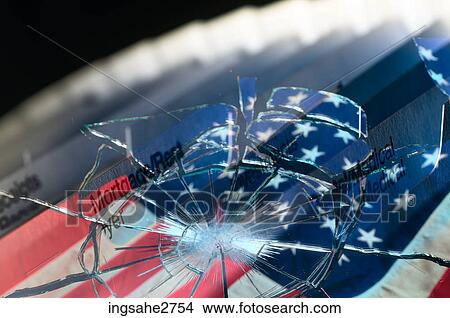 Stock photo of broken glass ingsahe2754 search stock for Broken glass mural