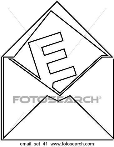 Clipart of Web Page