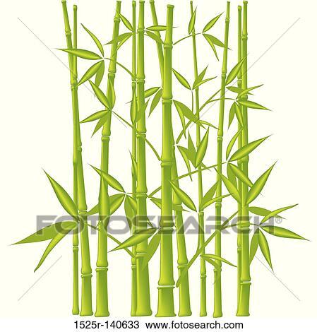 bamboo drawing - photo #23