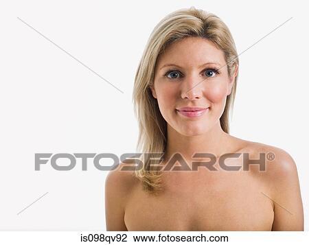 Photos nues des banques de tyra