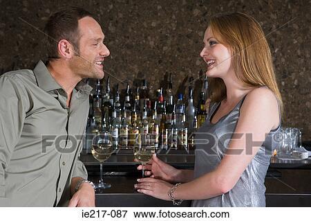 Flirter in italiano