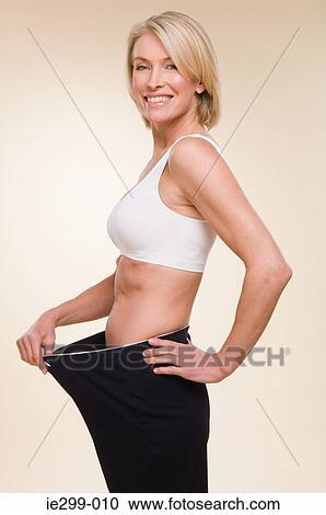 Redigir programa de perda de peso