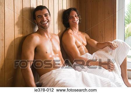 caesar sauna vernachlässigte männer