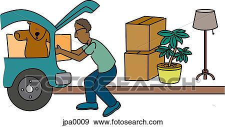 Packing boxes Illustrations and Clipart. 13,898 packing boxes ...