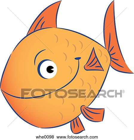 Banque d 39 illustrations a poisson rouge whe0098 for Prix poisson rouge maxi zoo