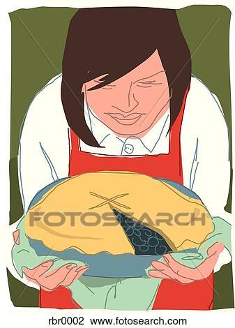 La recette de la tarte tatin - Femme Actuelle