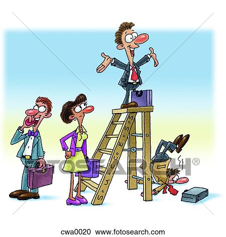 Pics photos cell phone clip art mobile phone icon royalty mobile - Stock Illustrations Of An Illustration Of A Man On Top Of