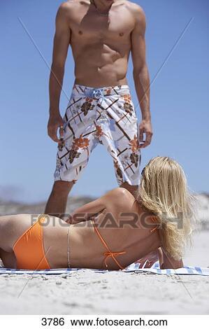 salope à la plage femme cherche homme pour coucher