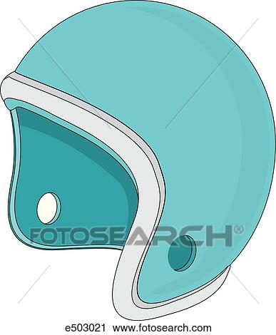 Gallery For > Motorcycle Helmet Clipart