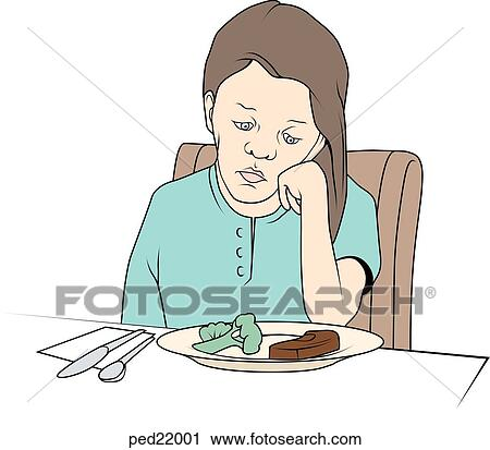eating disorders illustration paragraph Eating disorders research paper eating disorders are sweeping this country and are rampant on junior high, high school, and college campuses these disorders are often referred to as the deadly diet, but are often known by their more.
