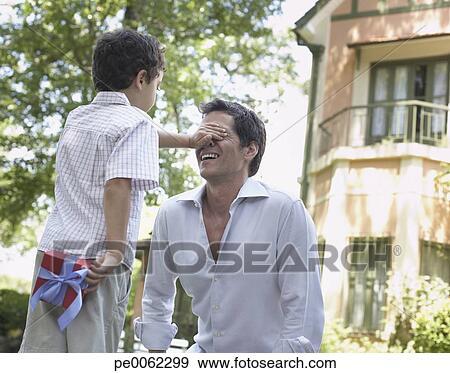 Colecci n de fotograf a hombre aire libre con chico - Regalos chico joven ...