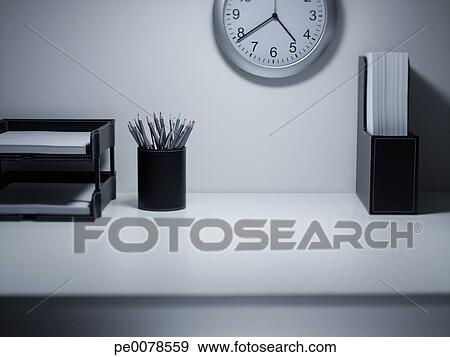 banque de photographies bureau vide bureau pe0078559 recherchez des photos des images des. Black Bedroom Furniture Sets. Home Design Ideas
