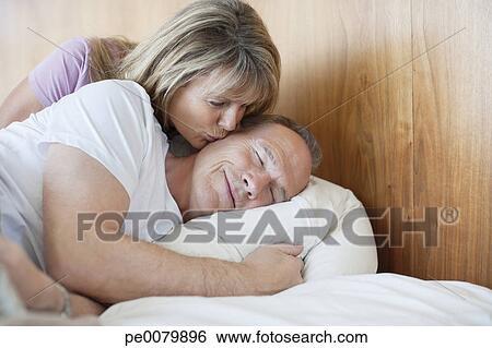 Stock Images of Senior...