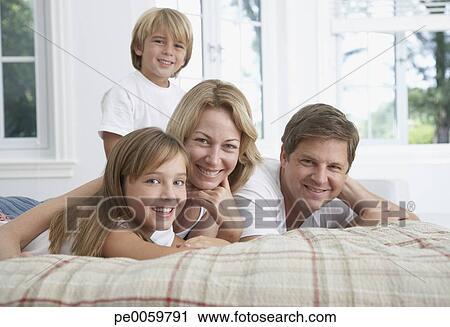 vinculación cama