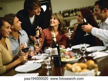 free clipart women around table - Clipground |Old People Sitting Around Drinking