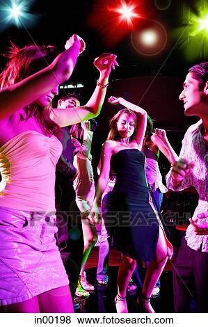 Adult Dance Club 21