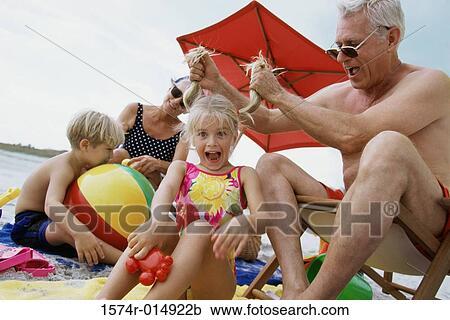 фото нудистских семей