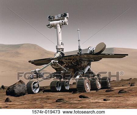 curiosity mars rover clip art - photo #9