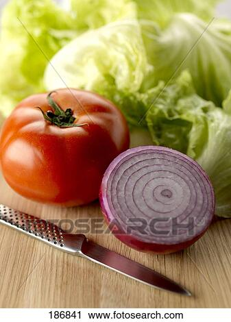 tomato and onion essay The tomato (see pronunciation) is the edible, often red, vegetable of the plant solanum lycopersicum plants with strong scents, like alliums (onions.