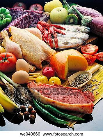 Stock images of food containing proteins we040666 search stock food containing proteins workwithnaturefo