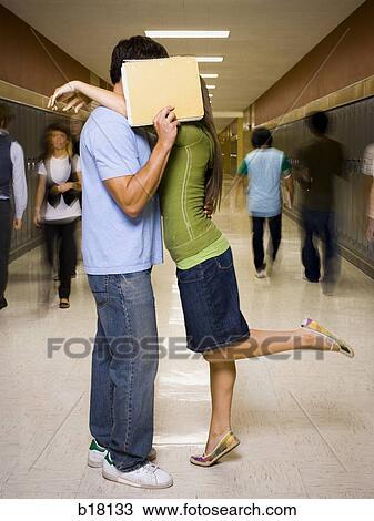 Online dating high school