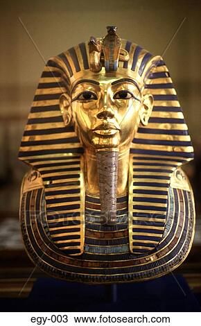 tutankhamen's death With the death of tutankhamun and the two stillborn children buried with him, the thutmoside family line came to an end.