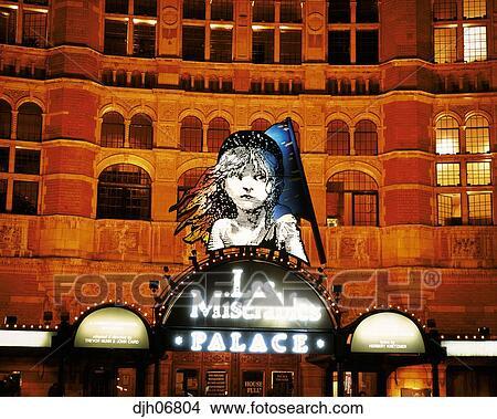 palace theatre soho gay london
