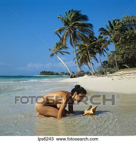 West Indies Nude 102